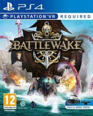 Perpetual Battlewake VR igra (PS4)