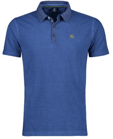 Lerros muška polo majica 2023207, L, plava