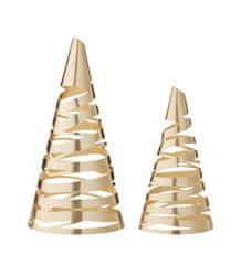 Stelton Tangle Vánoční stromky 2 kusy