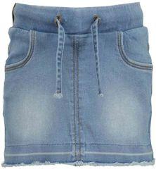 Blue Seven dievčenská džínsová sukňa