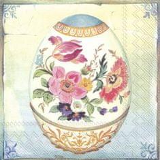 IHR Velikonoční kraslice papírové ubrousky