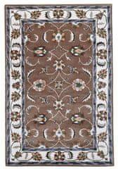 Kudos Textiles Ručně všívaný vlněný koberec DOO-46