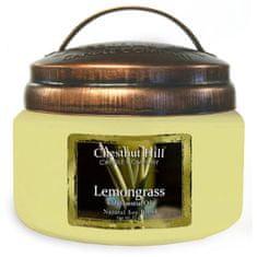 Chestnut Hill vonná svíčka Lemongrass (Citronová tráva) 284 g