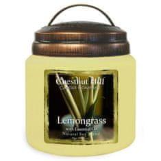 Chestnut Hill vonná svíčka Lemongrass (Citronová tráva) 454 g