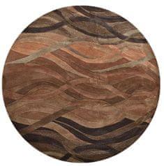 Kudos Textiles Ručně všívaný vlněný koberec DOO-56