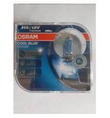 Osram  Žárovka 12V 60/55W P43T H4 COOL BLUE INTENSE BOX