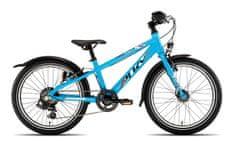 Puky Detský bicykel CYKE 20-7 Alu Active - modrý