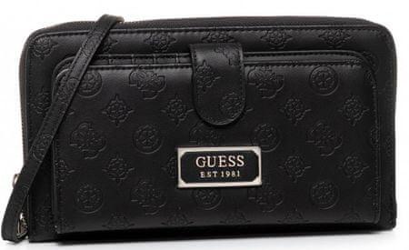 Guess női pénztárca SWSG76 62540, fekete