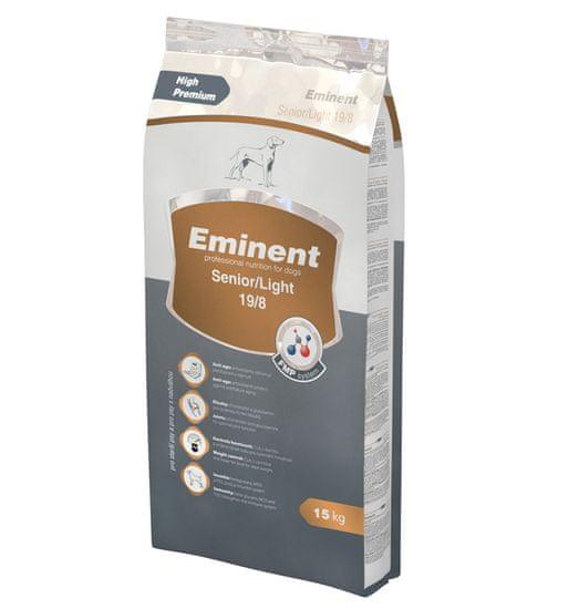 Eminent Prémiové krmivo Eminent Senior Light 15kg
