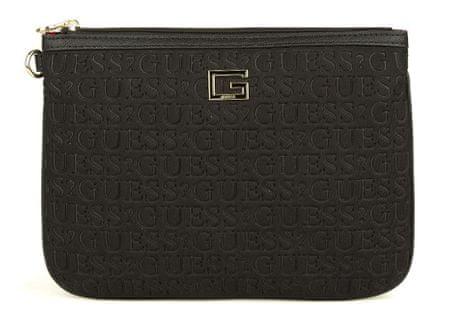 Guess ženska ročna torbica PWCARI P0202, črna