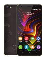 Oukitel C5 Pro černý 2/16GB LTE, 4jádro, záruka 25 měsíců a servis