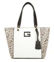 Guess ženska torbica HWLD66 91230, bijela
