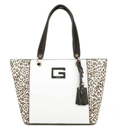 Guess ženska torbica HWLD66 91230, bela