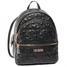 Guess ženski ruksak HWQG69 94320, crni