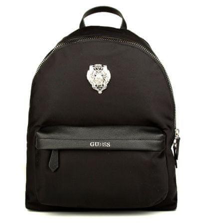 Guess férfi hátizsák, fekete HMKNGN P0205
