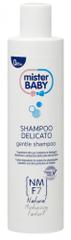 Mister Baby Jemný detský šampón na vlasy a telo 250ml