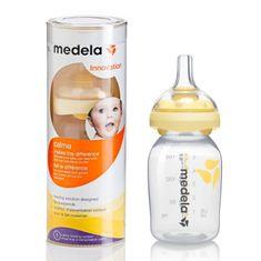 Medela Calma dojčenská fľaša 150ml