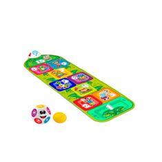 Chicco Jump & Fit Playmate, interaktivní hrací podložka, od 2 let