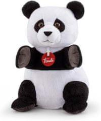 Trudi Trudy - Maňásek Panda, 25cm