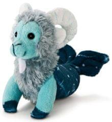 Trudi Trudy - Plyšové zvířátko znamení zvěrokruhu - Kozoroh