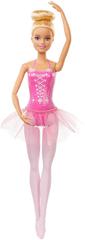 Mattel Barbie Balerina rózsaszín