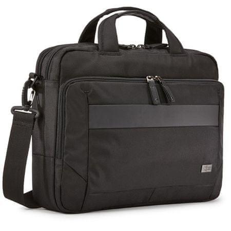 Case Logic Notion Notia-114 torba za prenosnik, črna