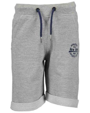 Blue Seven fantovske kratke hlače, 92, sive