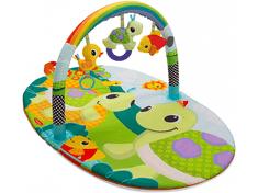 Infantino mata muzyczna ze stojakiem - Żółwie