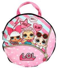 L.O.L. Surprise! Plyšová kabelka pro panenky