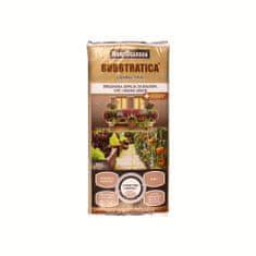 HomeOgarden Substratica Compact Mix organska zemlja, 20 l