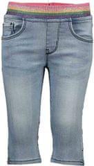 Blue Seven dievčenské capri džínsy