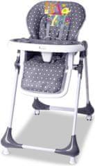 Asalvo Jedálenská stolička CHEF