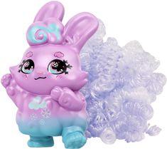 Mattel Cloudees Mini hišni ljubljenček