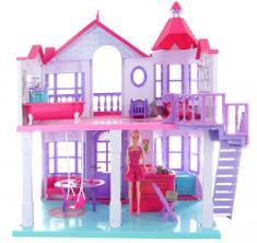 Lamps kućica za lutke