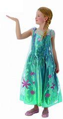 Rubie's Kostým Frozen Fever Elsa