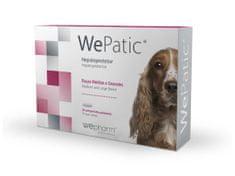 WePharm WEPATIC MEDIUM AND LARGE Breeds (Stredná a veľké plemená) 30 tablets