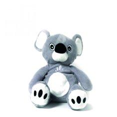KiNECARE VM-HP26 Termofor plyšové zvieratko - koala, 30 x 21 cm