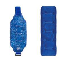 KiNECARE VM-GB7 Termo obklad bederní, gelový, 17 x 43 cm