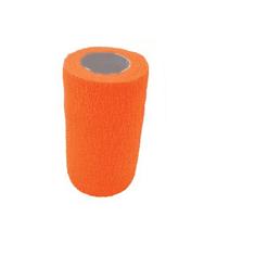 StokBan Samolepiaca bandáž 10x450cm, oranžová