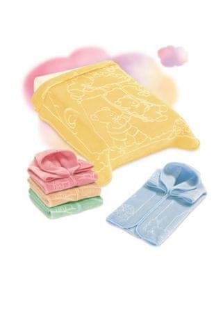 Belpla Baby Perla táska Maxi 517, 80x90, bézs