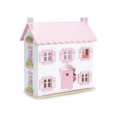 Le Toy Van Domček Sophie bez zariadenia