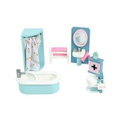 Le Toy Van Nábytok do domčeka Daisylane Kúpelňa