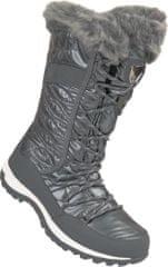 Dare 2b Dámske zimné topánky Dare2b KARDRONA II strieborná