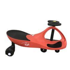 NILS Fun balance Car BC881, červený