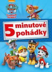 Aleš Sirný: Tlapková patrola - 5minutové pohádky