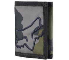 Fox peněženka Mr. Clean Velcro grey camo