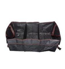 4Cars 4CARS Organizér batožinového priestoru 64x40x25 cm