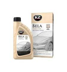 K2 K2 BELA 1 l ENERGY FRUIT - aktívna umývacia pena