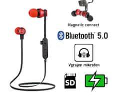 Platinet PM1062 brezžične športne slušalke