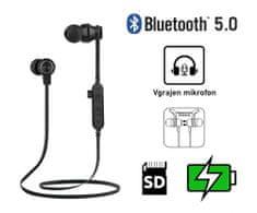 Platinet PM1062 bežične sportske slušalice